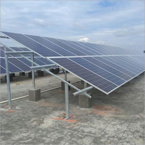 Solar Power Plate