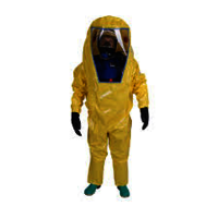 Gas Tight Suit Level A type 1