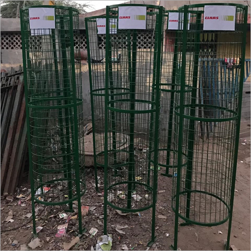 Welded Wire Mesh Tree Guard