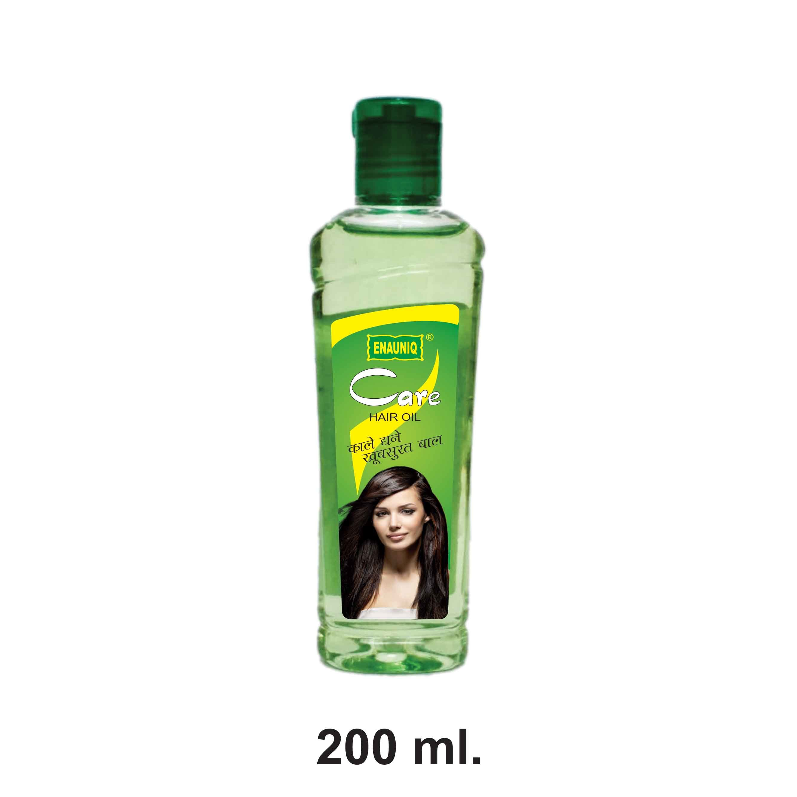 Hair Care Hair Oil