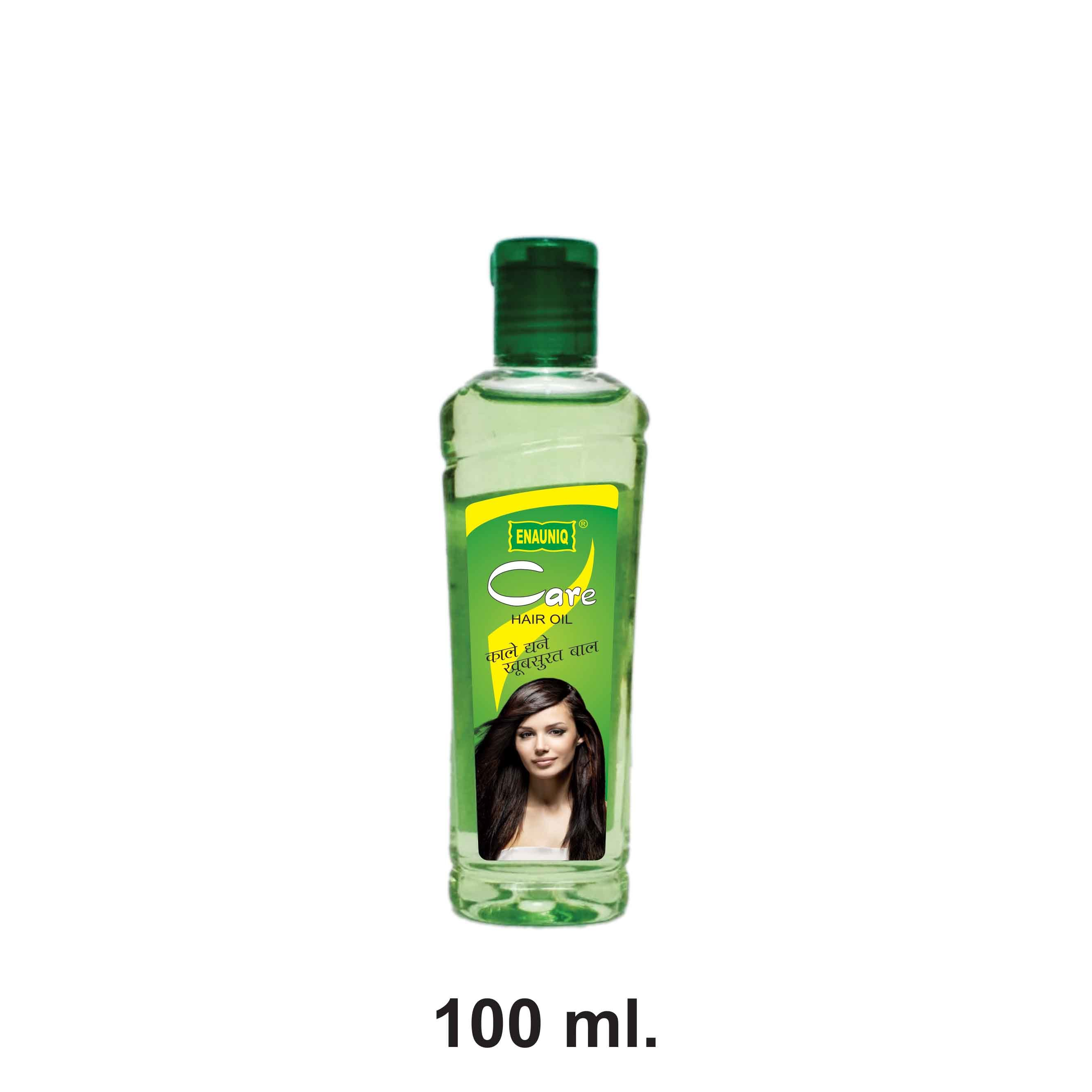 Hair Care Hair Oil