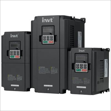 Goodrive100 Series Economic Vector Control Inverter