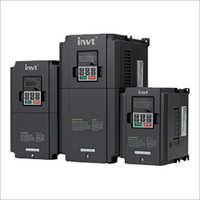 Goodrive100-01 Variable Frequency Drive for PVI