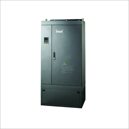 CHV Series Medium Voltage Vector Control Inverter