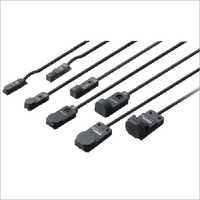 Rectangular-shaped Inductive Proximity Sensor GX-FH