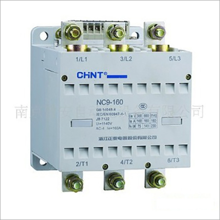 Chint Switchgear