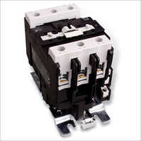 FOUR POLE CONTACTOR