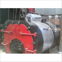 SIB - Coal Fired Boiler