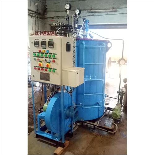 Non IBR Coil Type Boiler