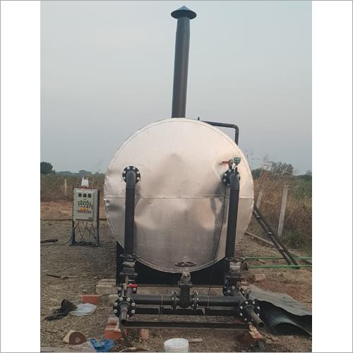 Process Water Bath Heater
