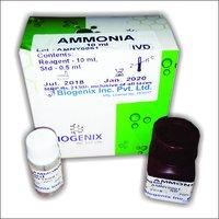 Ammonia Kit