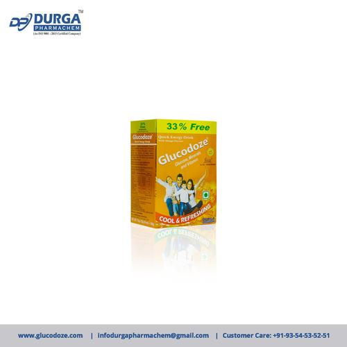 Glucose Powder ( Mango Flavour )
