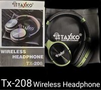 Tx-208 Wireless Headphones