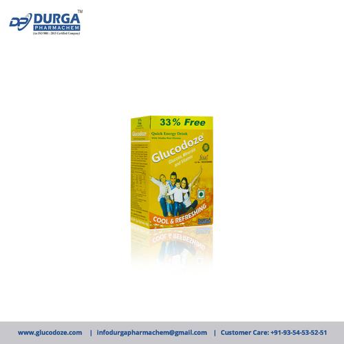 Glucose Powder ( Nimbu Pani Flavour )