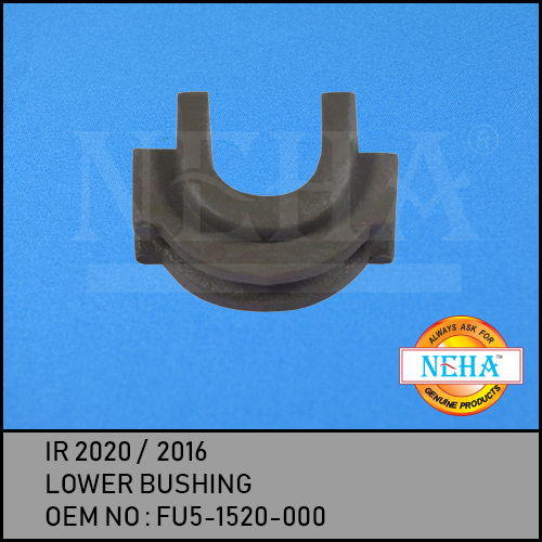LOWER BUSHING