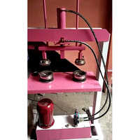 Double Dona Making Machine