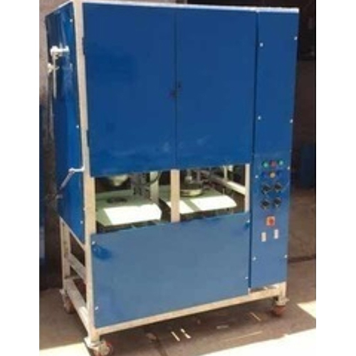 Paper Plate Making Machinery
