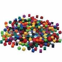 1 cm Unit Cubes