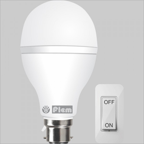 12W LED Dimmable Bulb