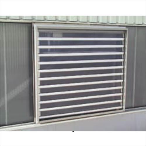 Natural Ventilation System