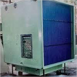 Spray Type Air Washers