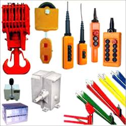 EOT Crane Spare Parts