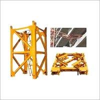 Tower Crane Mast