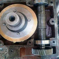 SEWING Gearbox