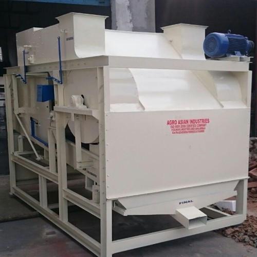 Bazra Cleaning machine