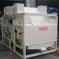 Bazra Cleaning machine