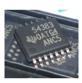 M74VHC1GT04DTT1G SN65HVD75DRBR IC TRANSCEIVER Single Transmitter/Receiver RS-422
