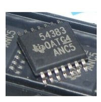 M74VHC1GT04DTT1G SN65HVD75DRBR IC TRANSCEIVER Single Transmitter/Receiver RS-422