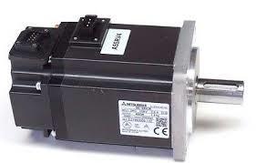 Servo Amplifier and Motors