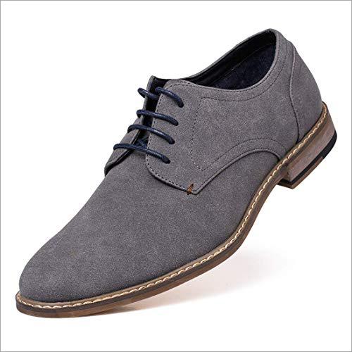 Mens Suede Shoes