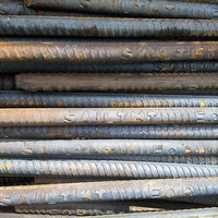 Sail Iron Rod