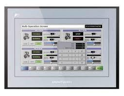 FUJI Electric Human Machine Interfaces