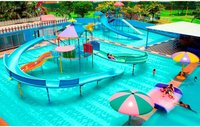 slide water park