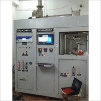 Cone Calorimeter (ISO 5660 ASTM E 1354)