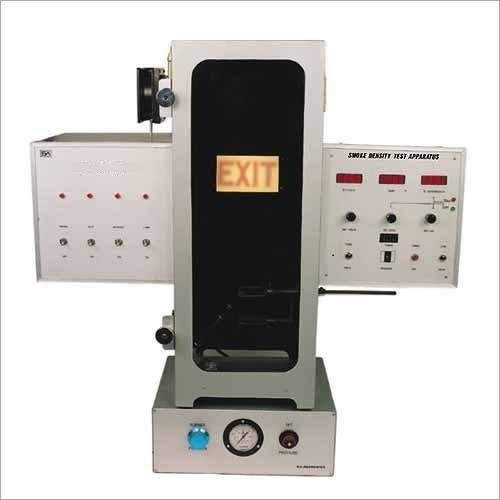 Smoke Density Tester