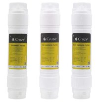 Cruze Gold Inline Filter