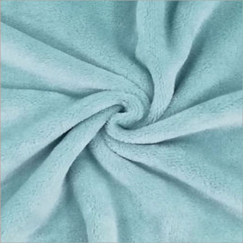 Sports Fleece Fabric