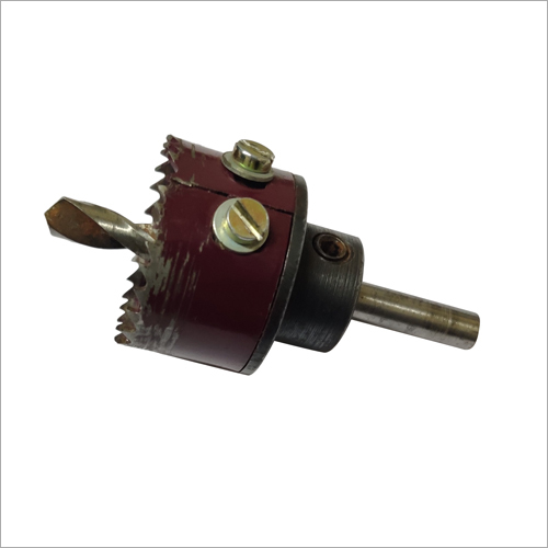 Carbide Tipped Hole Saw Cutter