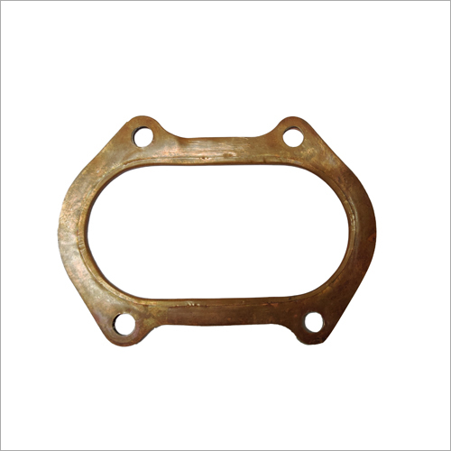 Copper Jacketed Gasket