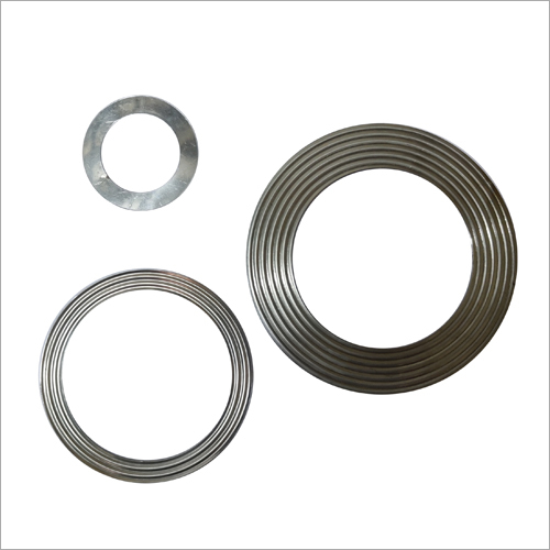 Corrugated Ring Gasket