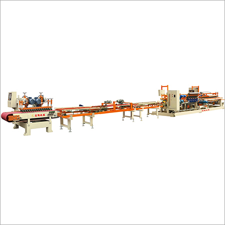 BT800 TILE CUTTING PRODUCTION LINE
