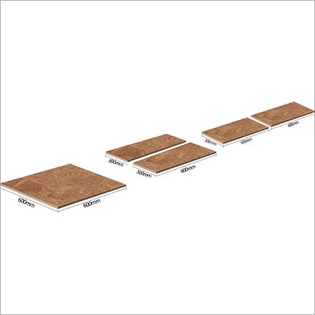 Bt800 Tile Cutting Production Line