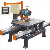 BT1200 NC MANUAL CUTTING MACHINE