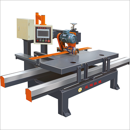 BT1800 NC MANUAL CUTTING MACHINE