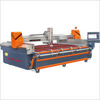 BT3020 WATER JET MACHINE