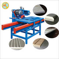 Multifunction cut machine
